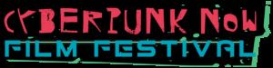 Cyberpunk Now Logo - Medium